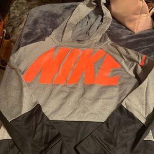 Nike Kids Hoodie
